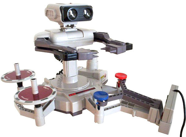 ROB- Robotic Operating Buddy