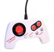 Controller - NES Max