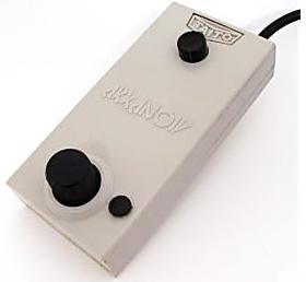 Arkanoid Controller