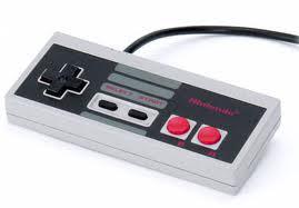 Controller - Nintendo Brand