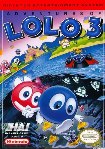 Lolo 3