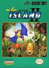 Adventure Island 2 II