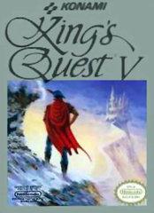 Kings Quest 5 V