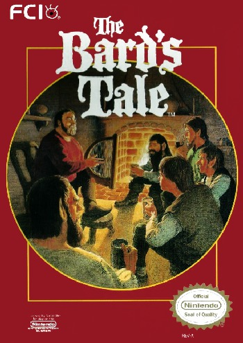 Bards Tale, The
