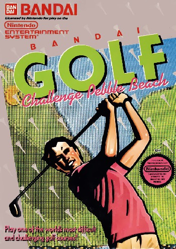 Bandai Golf