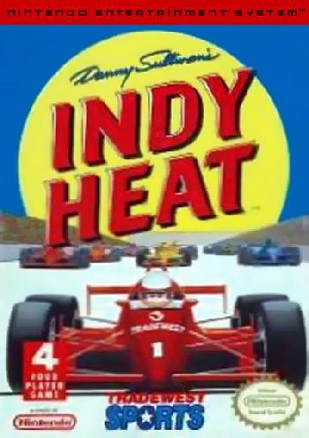 Danny Sullivans Indy Heat