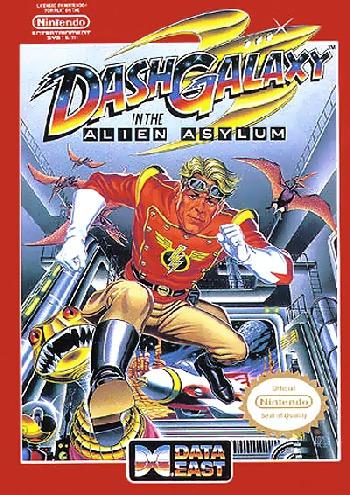 Dash Galaxy