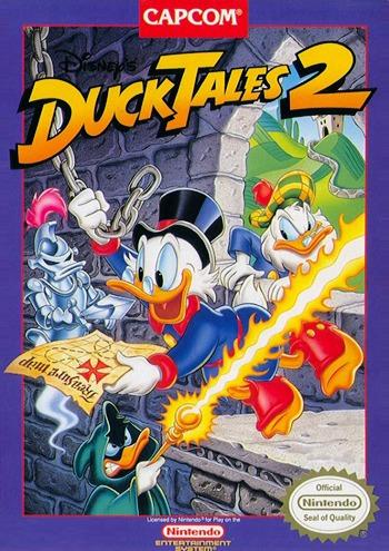 Disneys Duck Tales 2