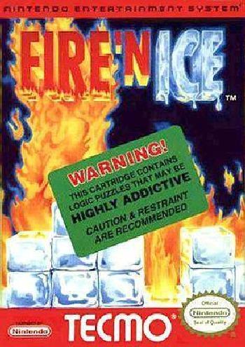 Fire N Ice