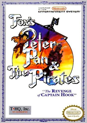 Foxs Peter Pan
