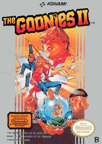 Goonies II 2, The