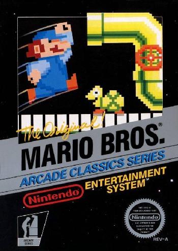 Mario Bros. Original