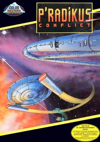 Pradikus Conflict