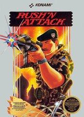 Rush n Attack