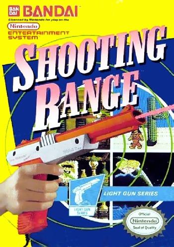 Shooting Range