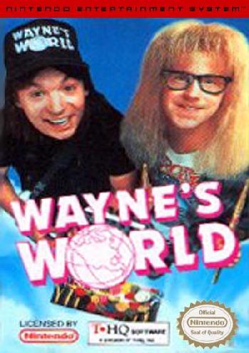 Waynes World