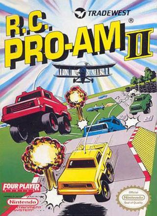 RC Pro-Am 2