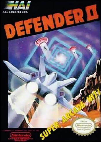 Defender II 2