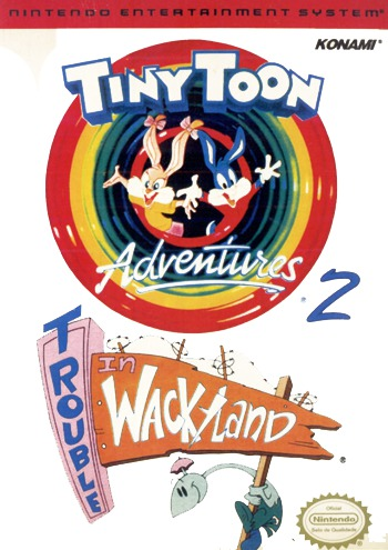 Tiny Toon Adventures 2