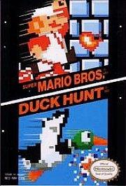 Super Mario & Duck Hunt