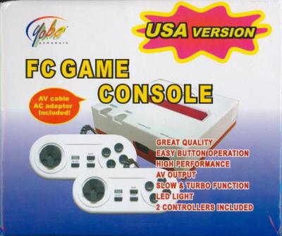 FC Famicom NES