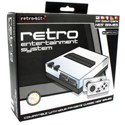 NES Retro Console