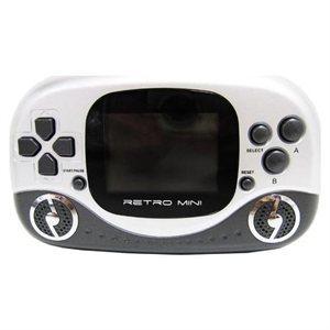 Retro Mini Portable