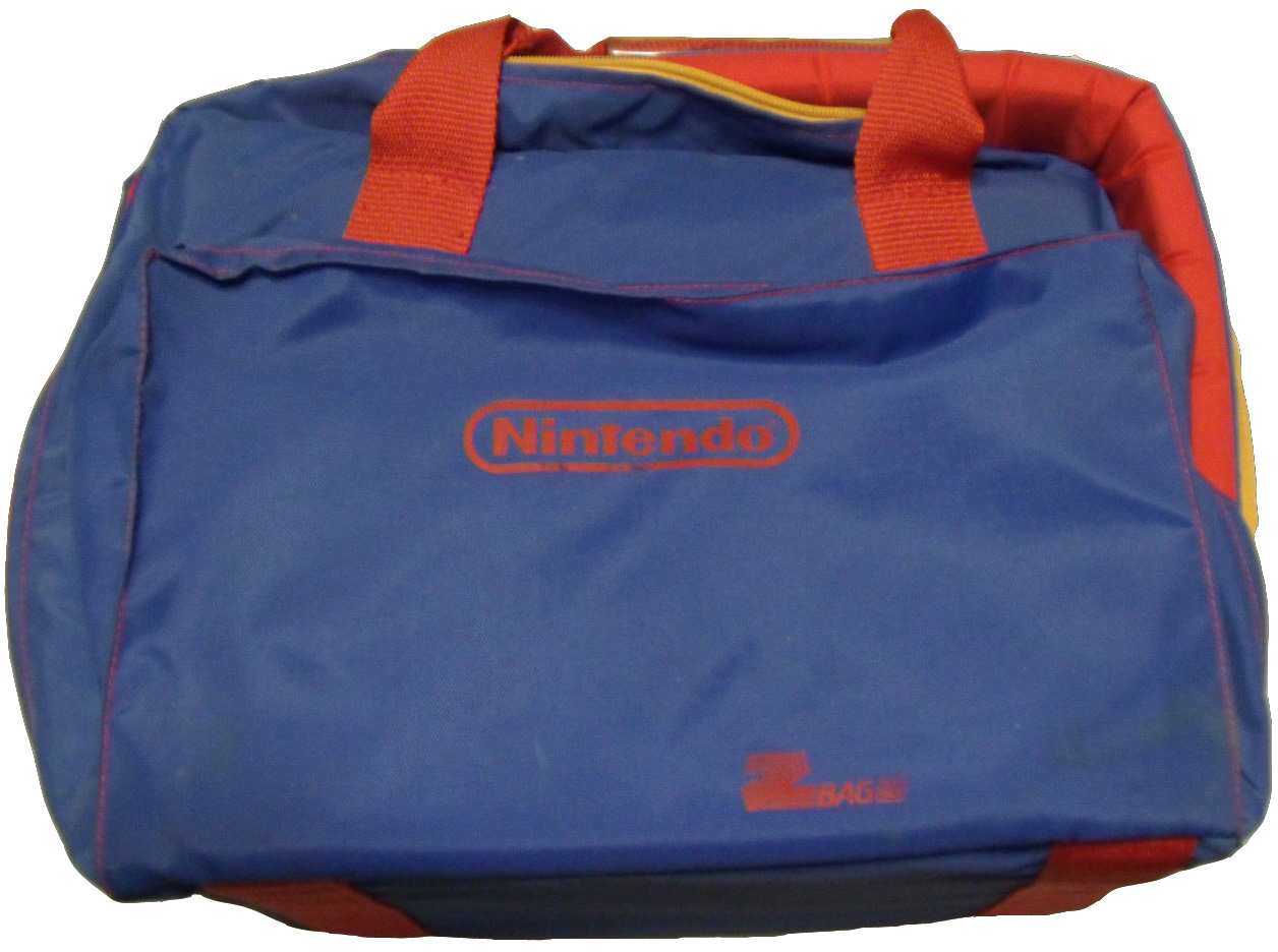 ZBag Console Carrying Case