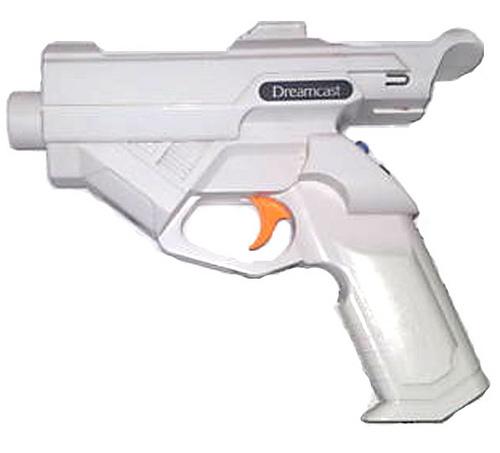 Light Gun - Mad Catz
