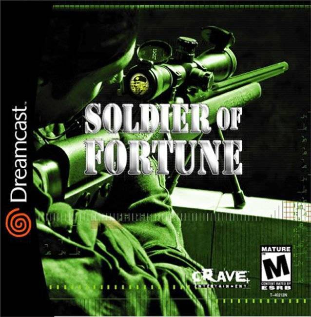 Soldier of Fortune