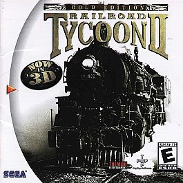 Railroad Tycoon II 2