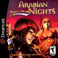 Prince of Persia Arabian Night