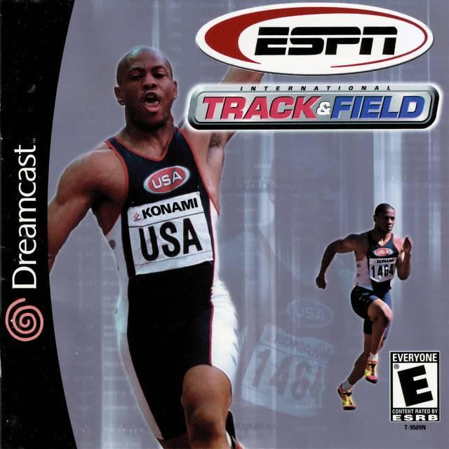International Track & Field