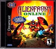 Alienfront Online