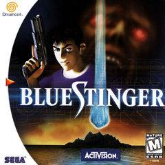 Blue Stinger