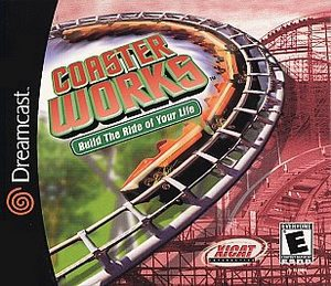 Coaster Works: Build the Ride