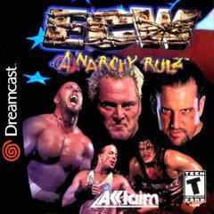 ECW Anarchy Rulz!