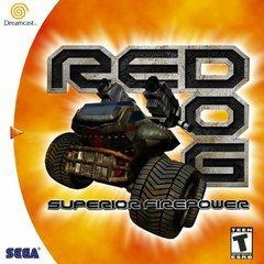 Red Dog: Superior Firepower