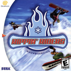 Rippin Riders