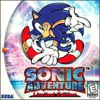 Sonic Adventure Limited