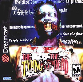 Typing of the Dead, The