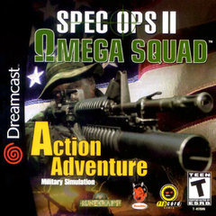 Spec-Ops II: Omega Squad