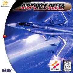 Air Force Delta