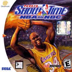 NBA Show Time NBA on NBC