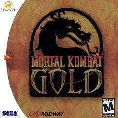 Mortal Kombat Gold