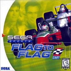 Flag to Flag CART