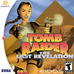 Tomb Raider: Last Revelation