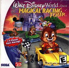 Disneys Magical Racing Tour