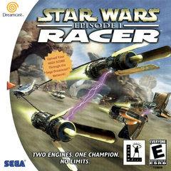 Star Wars Episode 1: Racer