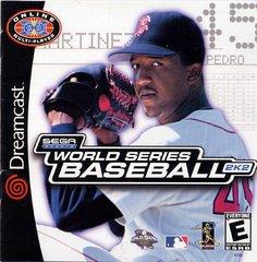 World Series Baseball 2K2